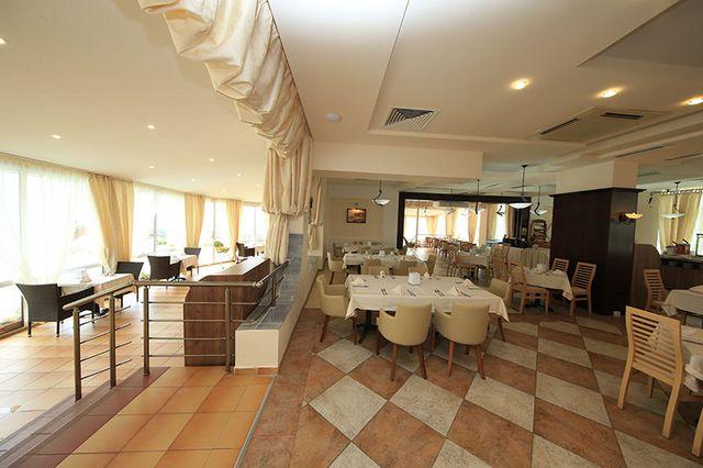 MPM Arsena Hotel - DBL room