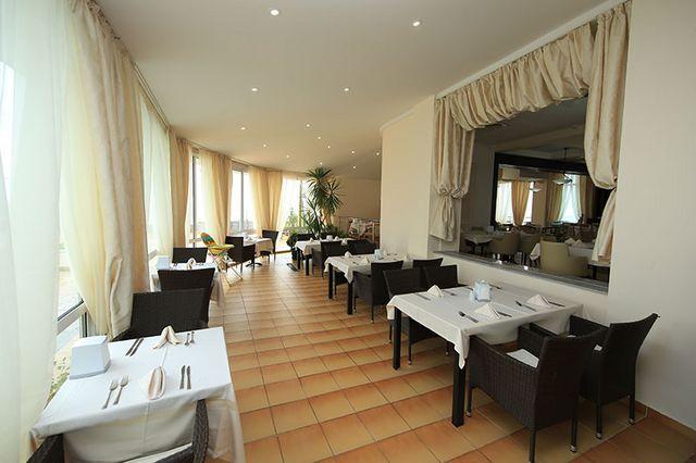 MPM Arsena Hotel - Single room
