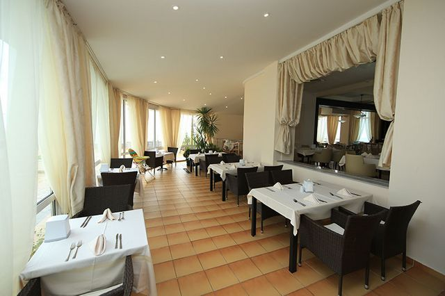 MPM Hotel Arsena - Single room