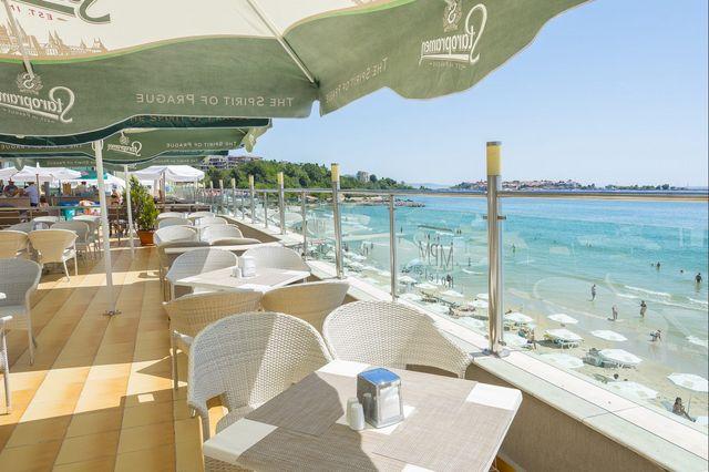 Болгария - выбор за летних отпусков - летом %SS% года