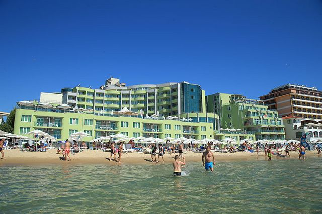 Kαλοκαιρινές διακοπές στη Βουλγαρία - καλοκαίρι %SS%