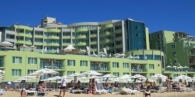 Bulgaria summer holidays - summer %SS%